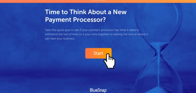 Time for a New Payment Processor? [Quiz]